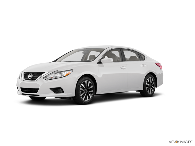 Ancira Nissan - New 2018 Nissan Altima