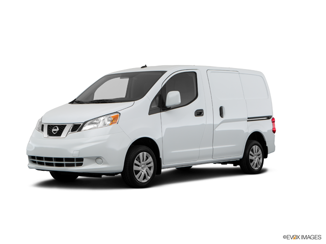 Ancira Nissan - New 2018 Nissan NV200
